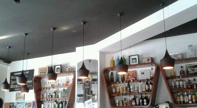Photo of Bar Jazz Café at Praza De España, A Coruña 15001, Spain