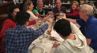 Photo of Italian Restaurant La Fiamma at Harrison Ave, Harrison, NJ 07029, United States