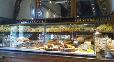 Photo of Bakery La Argentina at Ituzaingo 384, San Isidro, Argentina