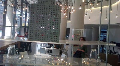 Photo of Coffee Shop WAM Café at Wits Arts Museum Foyer, Johannesburg, South Africa