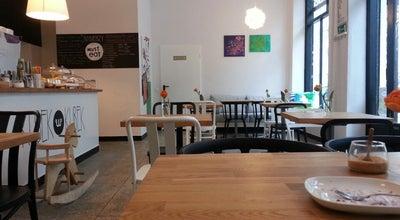 Photo of Cafe Kubek w Kubek at Grażyny 16, Warszawa 02-548, Poland