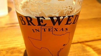 Photo of Brewery Southern Star Brewing Company Taproom at 3525 N. Frazier St, Conroe, TX, United States