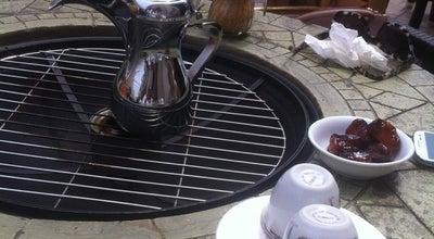 Photo of Cafe Haleeb W Hail | حليب وهيل at The Souk, Kuwait