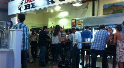 Photo of Pub Market Beer Company at San Pedro Square, San Jose, CA 95110, United States
