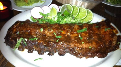 Photo of Mexican Restaurant Mole at 1735 2nd Ave, New York, NY 10128, United States
