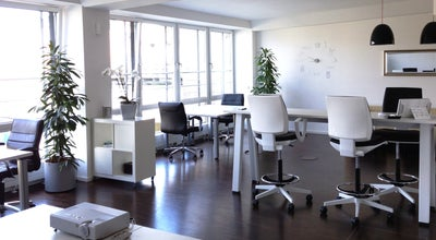 Photo of Coworking Space allynet CoWorking at Bayerstraße 85, München, Germany