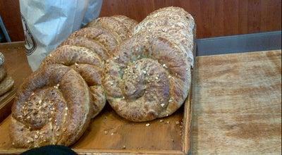 Photo of Bakery Rizeliler Unlu Gıda at İstiklâl Caddesi. Bahçelievler Mahallesi. No:180 İlkadım Samsun, Samsun, Turkey