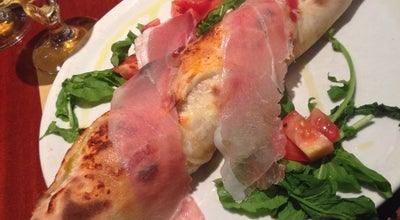 Photo of Italian Restaurant Fancy King at Via Giuseppe Valentini 21, Prato 59100, Italy