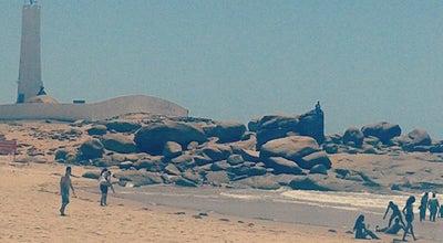 Photo of Beach Praia Pedra do Sal - PI at Parnaíba, Brazil