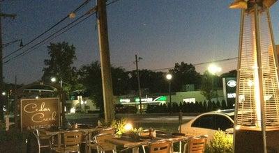 Photo of American Restaurant Cedar Creek Bar & Grill at 75 Cedar Swamp Rd, Glen Cove, NY 11542, United States