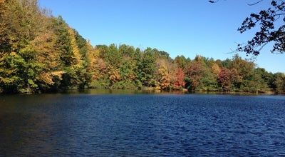 Photo of Lake Lake Mohegan at 960 Morehouse Highway, Fairfield, CT 06825, United States