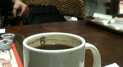 Photo of Coffee Shop Caffe bene 카페벤ㅔ at Yinzhou Wanda 万达广场, 宁波, 浙江 315100, China