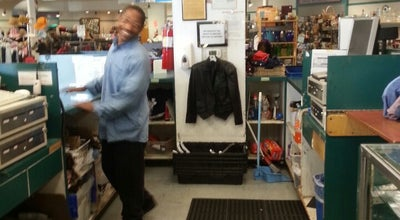 Photo of Thrift / Vintage Store Goodwill Industries at 3801 3rd St, San Francisco, CA 94124, United States