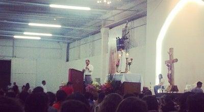 Photo of Church Comunidade Cenaculo at Brazil