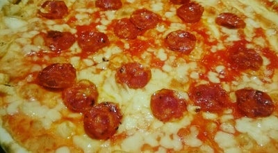 Photo of Pizza Place La Voglia Matta ルミネ大宮店 at 錦町630, さいたま市大宮区 330-0853, Japan