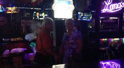 Photo of Bar Lana's at 109 107th Ave, Treasure Island, FL 33706, United States