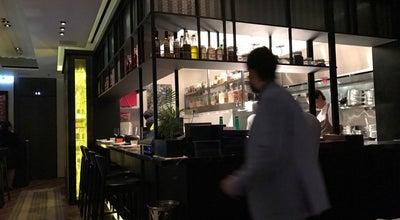Photo of French Restaurant Arcane at 18 On Lan Street 3/f, Hong Kong, Hong Kong