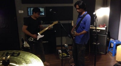 Photo of Music Venue Orion Music at 6a-1, Ipoh 30100, Malaysia