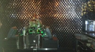 Photo of Lounge Qi Ultra Lounge at 917 Folsom St, San Francisco, CA 94107, United States