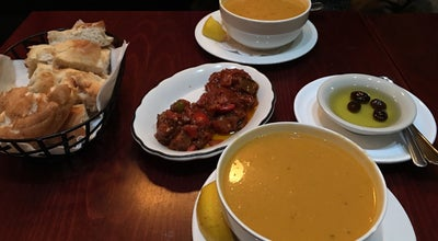 Photo of Turkish Restaurant Sahara's at 513 2nd Ave, New York, NY 10016, United States