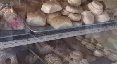 Photo of Bakery Pan Del Cacheto at Ciudad de Villa de Álvarez, Mexico