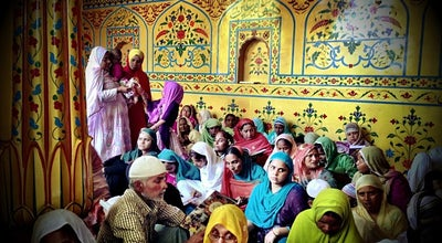 Photo of Tourist Attraction Dargah Shariff at Ajmer Centre, Ajmer, India