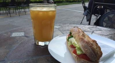 Photo of Bakery Mon Epoque at Diamond Plaza No 29, Jiangbei 315020, China
