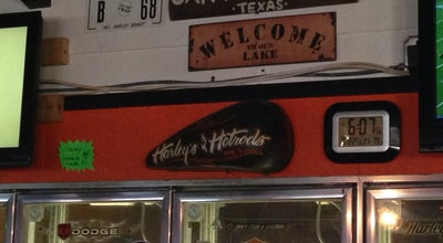 Photo of Bar Hotrods and Harleys at 13124 Fm 306, Canyon Lake, TX 78133, United States