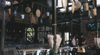 Photo of Cafe Koff House Bar & Eatery at 34/8 Moo 6, Chanthanimit 22000, Thailand