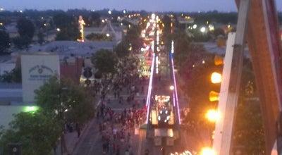 Photo of Theme Park Tweedy Fair at 4149 Tweedy Blvd, South Gate, CA 90280, United States