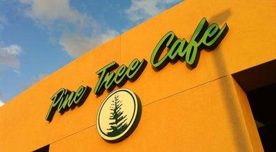 Photo of Diner Pine Tree Cafe at 73-4040 Hukiloa Dr., Kailua-Kona, HI 96740, United States