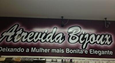 Photo of Jewelry Store Atrevida Bijoux at Sales Barbosa, Brazil