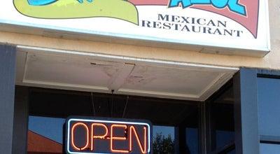 Photo of Mexican Restaurant Iguana Azul at 113 W Cherry St, Nevada, MO 64772, United States