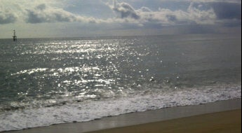 Photo of Beach Pantai Warisan at Malaysia