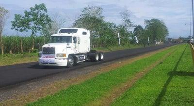 Photo of Racetrack Pista de 1/4 de milla los llanos at Costa Rica