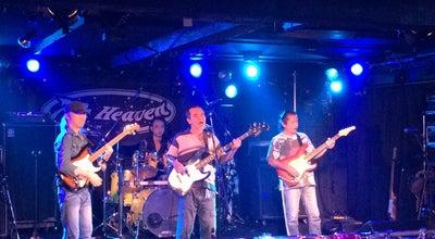 Photo of Rock Club 7th Heaven Koza at Japan, Okinawa City, Japan
