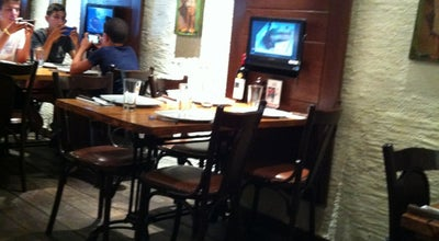 Photo of Brazilian Restaurant Casa Do Brasil at Kamen St, Eilat, Israel