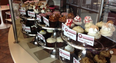 Photo of Cupcake Shop Smallcakes at 4624 Camp Highland Rd Se, Smyrna, GA 30082, United States