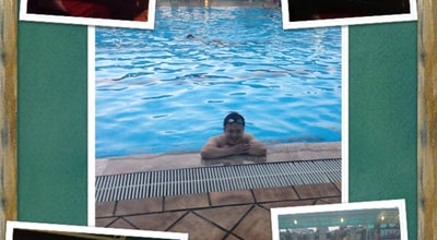 Photo of Pool Be boi Asean at Vietnam