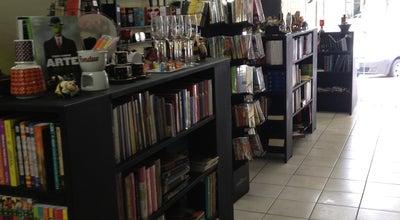 Photo of Bookstore Livraria Republica Literária at Brazil