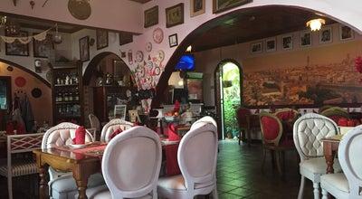 Photo of Italian Restaurant Ristorante Italiano Salomé at Costado Suroeste Del Parke De Moravia, Costa Rica