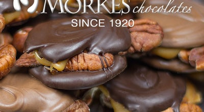 Photo of Candy Store Morkes Chocolates at 1890 N Rand Rd, Palatine, IL 60074, United States