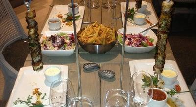Photo of Fondue Restaurant Het Fonduehuis at Stationsstraat 12, Overijse 3090, Belgium