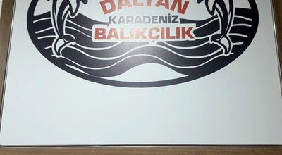 Photo of Diner Dalyan Balık Restaurant at Afyonkarahisar 03000, Turkey