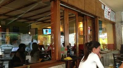 Photo of Pizza Place Sette Pizza at 4ta Avenida, Los Palos Grandes, Caracas 1060, Venezuela
