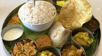 Photo of Vegetarian / Vegan Restaurant Madras Tiffin Center at Madras Tiffin Center, Trivandrum 695003, India