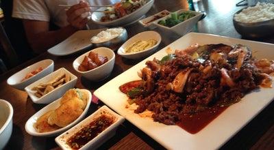 Photo of Korean Restaurant Korea Na at 1423 Bernath Pkwy, Toledo, OH 43615, United States