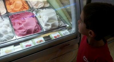 Photo of Ice Cream Shop Grangelato at Centro Commerciale Cremona Po, Italy