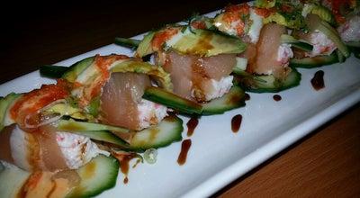 Photo of Japanese Restaurant Express Sushi & Teriyaki at 6047 Madison Ave, Carmichael, CA 95608, United States