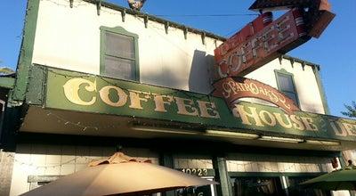 Photo of Coffee Shop Fair Oaks Coffee House & Deli at 10223 Fair Oaks Blvd, Fair Oaks, CA 95628, United States